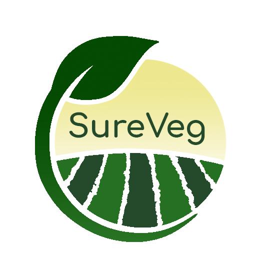 SureVeg logo