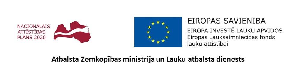 Demo logo LAD