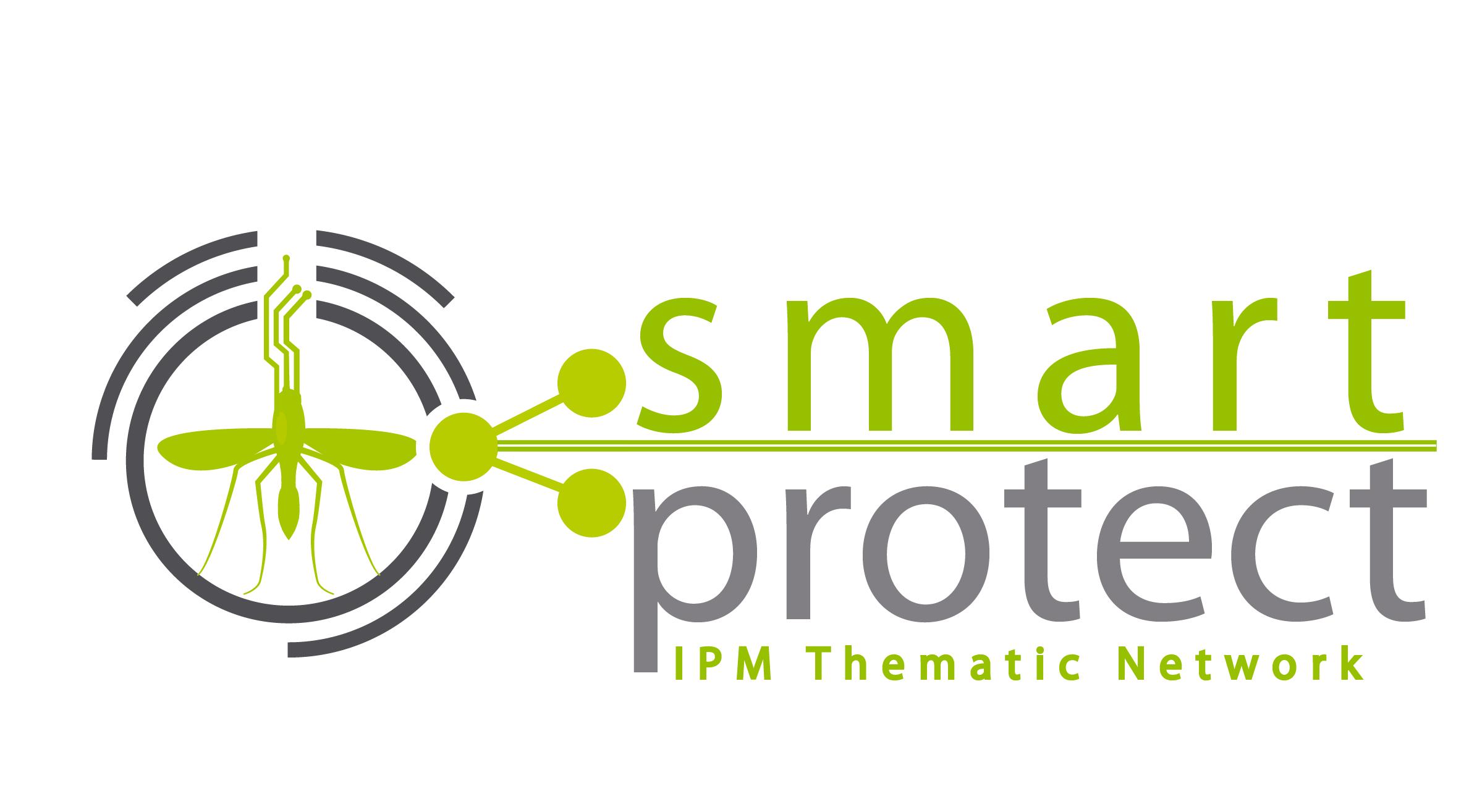 SmartProtect logo